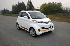 2.7米|2座北京纯电动运动型乘用车(BJ6270H1BEV)