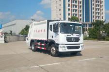 专威牌HTW5161ZYSE型压缩式垃圾车