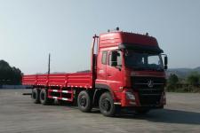万山国五前四后八货车245马力18455吨(WS1311GA)