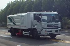 森源牌SMQ5182TXCEQE5型吸尘车
