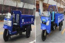 时风牌7YP-1450-2型三轮汽车图片