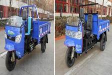 时风牌7YP-1450A-2型三轮汽车图片