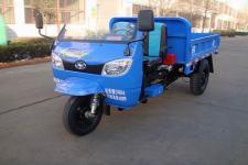 时风牌7YP-1150A7型三轮汽车图片