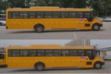 宇通牌ZK6119NX1型中小学生专用校车图片4