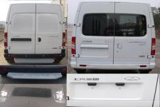 大通牌SH5041XLJA2D5型旅居车图片