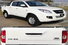 江铃牌JX1033PSEA5型多用途货车图片