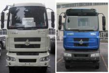 乘龙牌LZ1160M3AB型载货汽车图片