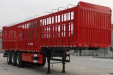 郓拓10.5米34.5吨3轴仓栅式运输半挂车(CYL9402CCY)