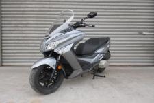常光CK300T型两轮摩托车