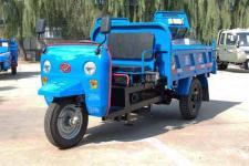 7YP-850D1五征自卸三轮农用车(7YP-850D1)