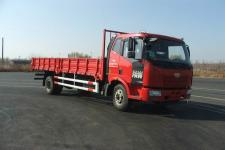 解放平头柴油载货汽车154马力9300吨