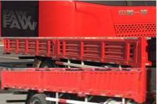 解放牌CA1160P62K1L4A1E5型平头柴油载货汽车图片