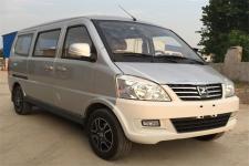 4-4.1米 7座众泰纯电动多用途乘用车(JNJ6408EV1)