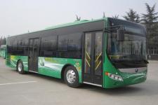 10.5米|10-39座宇通混合动力城市客车(ZK6105CHEVPG41)