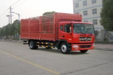 东风多利卡国五单桥仓栅式运输车160-180马力5-10吨(EQ5161CCYL9BDGAC)