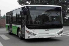 8.3米|14-29座长安纯电动城市客车(SC6833ABEV)