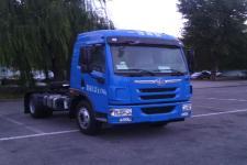 解放单桥平头柴油牵引车223马力(CA4181PK2E5A80)