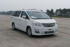4.9米|7座大马多用途乘用车(HKL6491E)