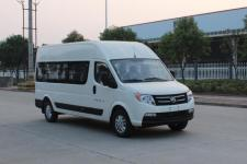 东风牌EQ6641WABDE型客车图片