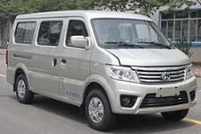 4.4米|7座长安两用燃料多用途乘用车(SC6443N5CNG)
