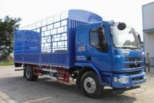东风柳汽国五单桥仓栅式运输车143-200马力5-10吨(LZ5161CCYM3AB)