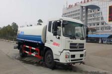 东风天锦国五13.5方绿化洒水车(CLQ5160GPS5DB楚飞绿化喷洒车)