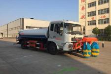 楚飞牌CLQ5160GQX5D型清洗车图片