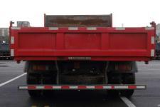 乘龙牌LZ3121M3AB型自卸汽车图片