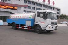 中洁牌XZL5166GQX5型清洗车图片