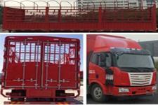柳特神力牌LZT5160CCYPK2E5L3A95型仓栅式运输车图片