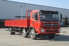 陕汽商用车国五前四后四货车220-245马力15-20吨(SX1255GP5)