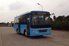 7.3米牡丹MD6732GH5城市客车