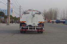 程力威牌CLW5160GQXD5型清洗车图片