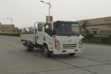 大运牌CGC3040SDD33E型自卸汽车图片