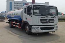 中汽力威牌HLW5161GPS5EQ型绿化喷洒车图片