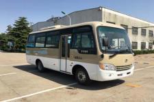 6.6米 24-26座牡丹客车(MD6668KD5)