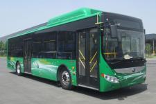 12米|10-40座宇通混合动力城市客车(ZK6125CHEVNPG26)