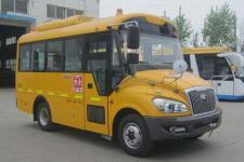 6米|24-28座宇通幼儿专用校车(ZK6609DX53)
