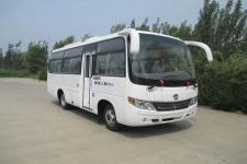 6米|10-19座齐鲁客车(BWC6605KA5)