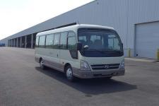 7.1米|10-23座康恩迪客车(CHM6711LQDV)