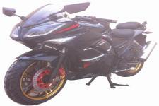 新宝XB150-3F型两轮摩托车