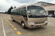 7.7米 24-31座牡丹客车(MD6772KH5)