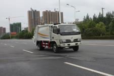 东风多利卡压缩垃圾车价格