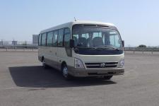 7米|10-23座康恩迪客车(CHM6700LQDV)