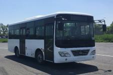 7.3米|12-26座舒驰城市客车(YTK6731GH5)