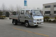 福田国五单桥两用燃料货车79马力740吨(BJ1032V3AV5-GH)
