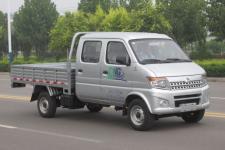 长安国五微型两用燃料货车95马力1495吨(SC1035SKB5CNG)