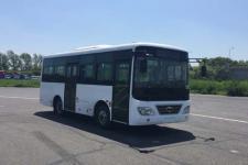 7.3米牡丹MD6731GH5城市客车