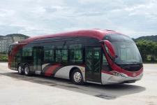 13.7米|10-36座广通纯电动城市客车(GTQ6146BEVBT8)