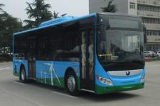 10.5米|10-39座宇通纯电动城市客车(ZK6105BEVG13A)